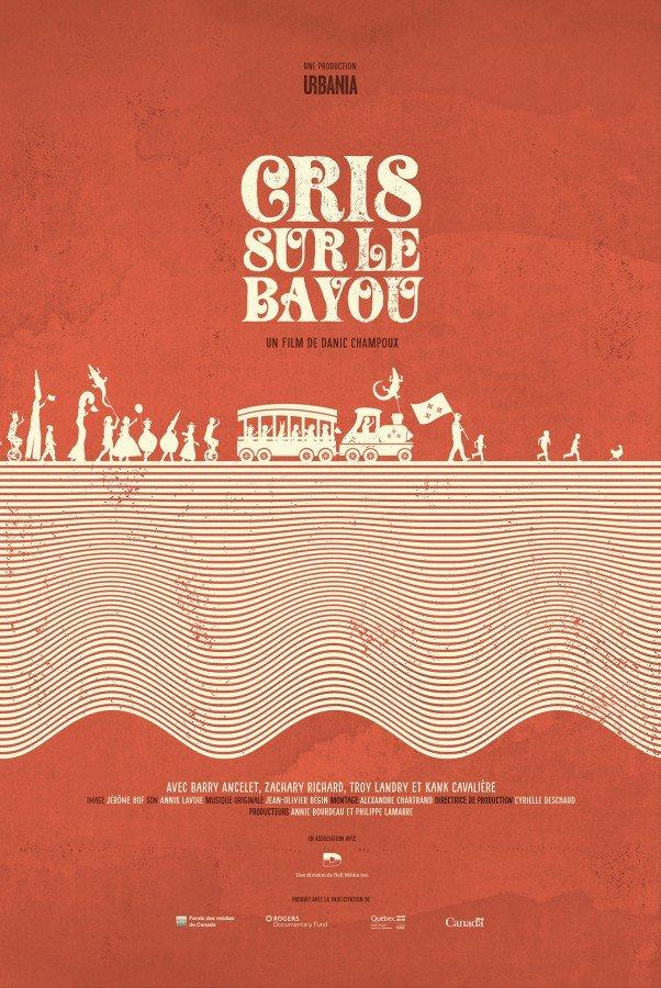Cris sur le Bayou