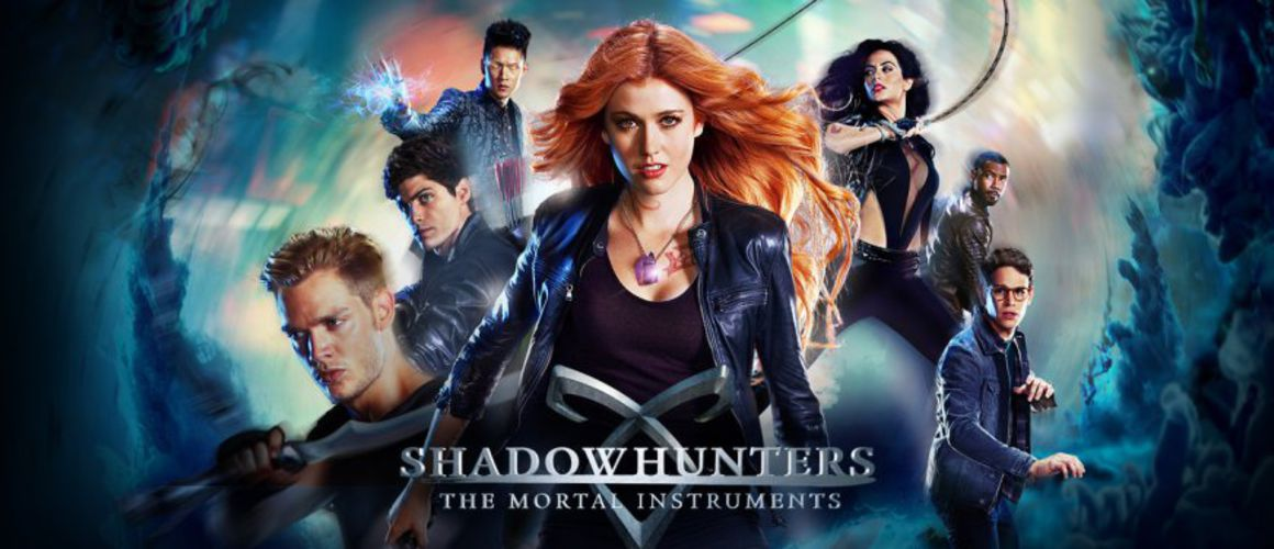 Shadowhunter Serie