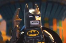 The LEGO Batman Movie: les premières images