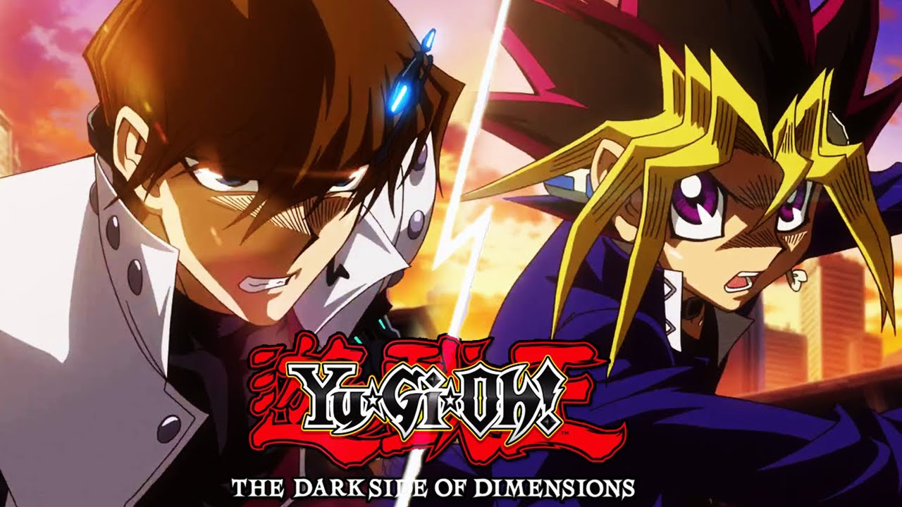 Yu-Gi-Oh!: The Dark Side of Dimensions: nouveau trailer