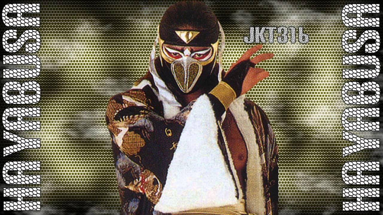 Eiji Ezaki: décès de la légende de la lutte Hayabusa