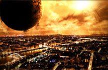 Paranormalqc: astéroïde 2013 TX68, 2004 BL86 et Nibiru