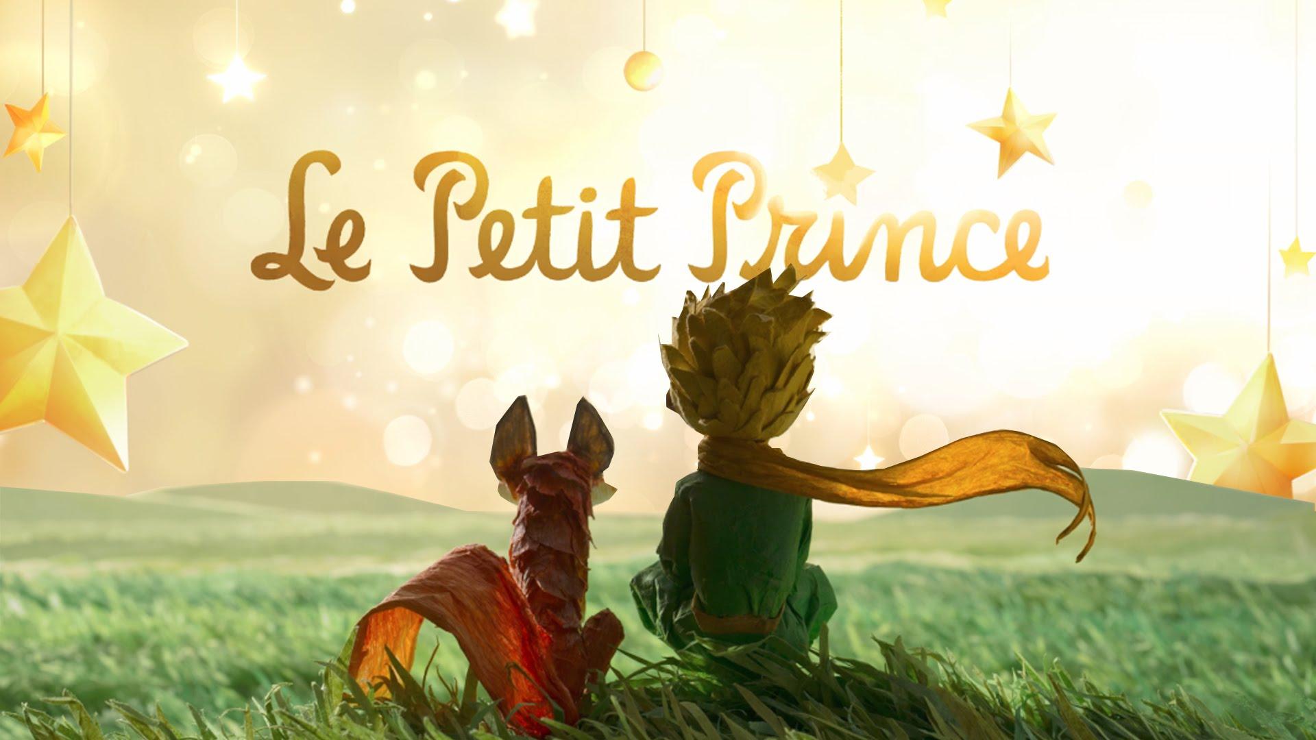 Le Petit Prince: Netflix va diffuser le film