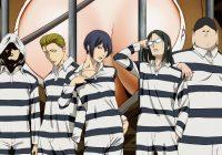 Prison School wo Tsukutta Otoko-tachi:  les dessous de l'animé