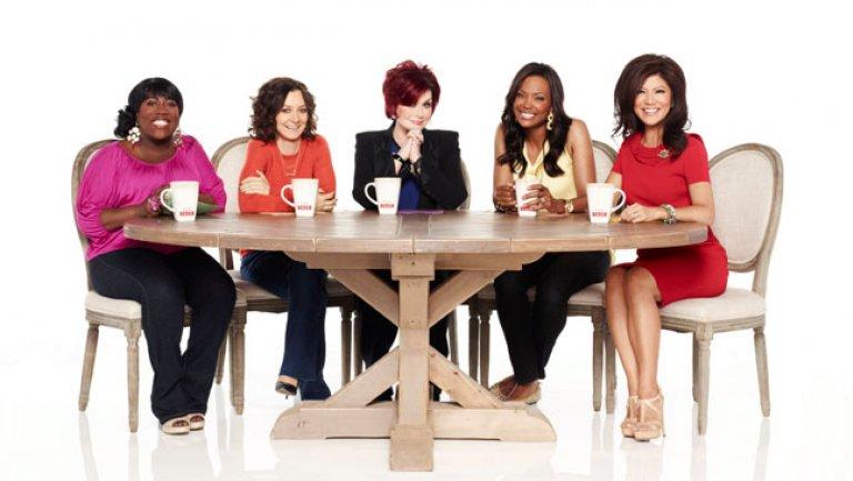 Talk-shows américains: invités de la semaine du 21 mars 2016