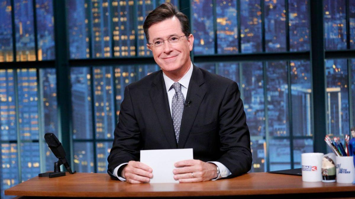 Talk-shows américains : invités de la semaine du 7 mars 2016