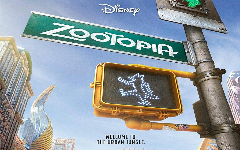 Zootopia ou quand un studio rusé comme un renard sort un autre lapin de son chapeau!