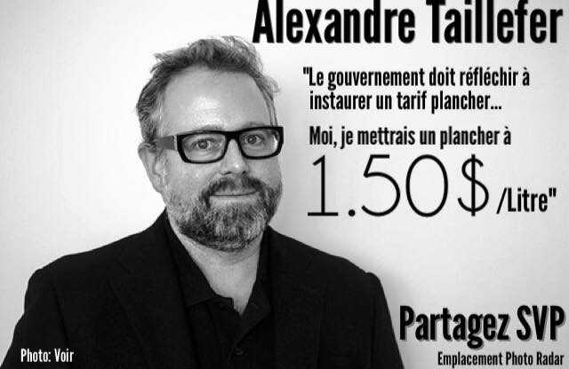 Alexandre Taillefer