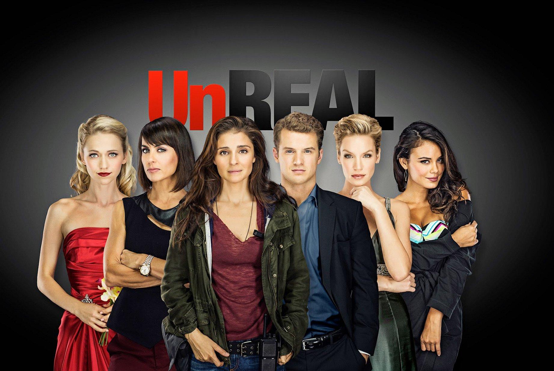 Devious Maids et UnREAL sur Lifetime en juin