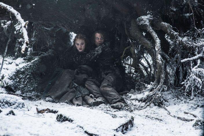 Game of Thrones saison 6 épisode 2 home