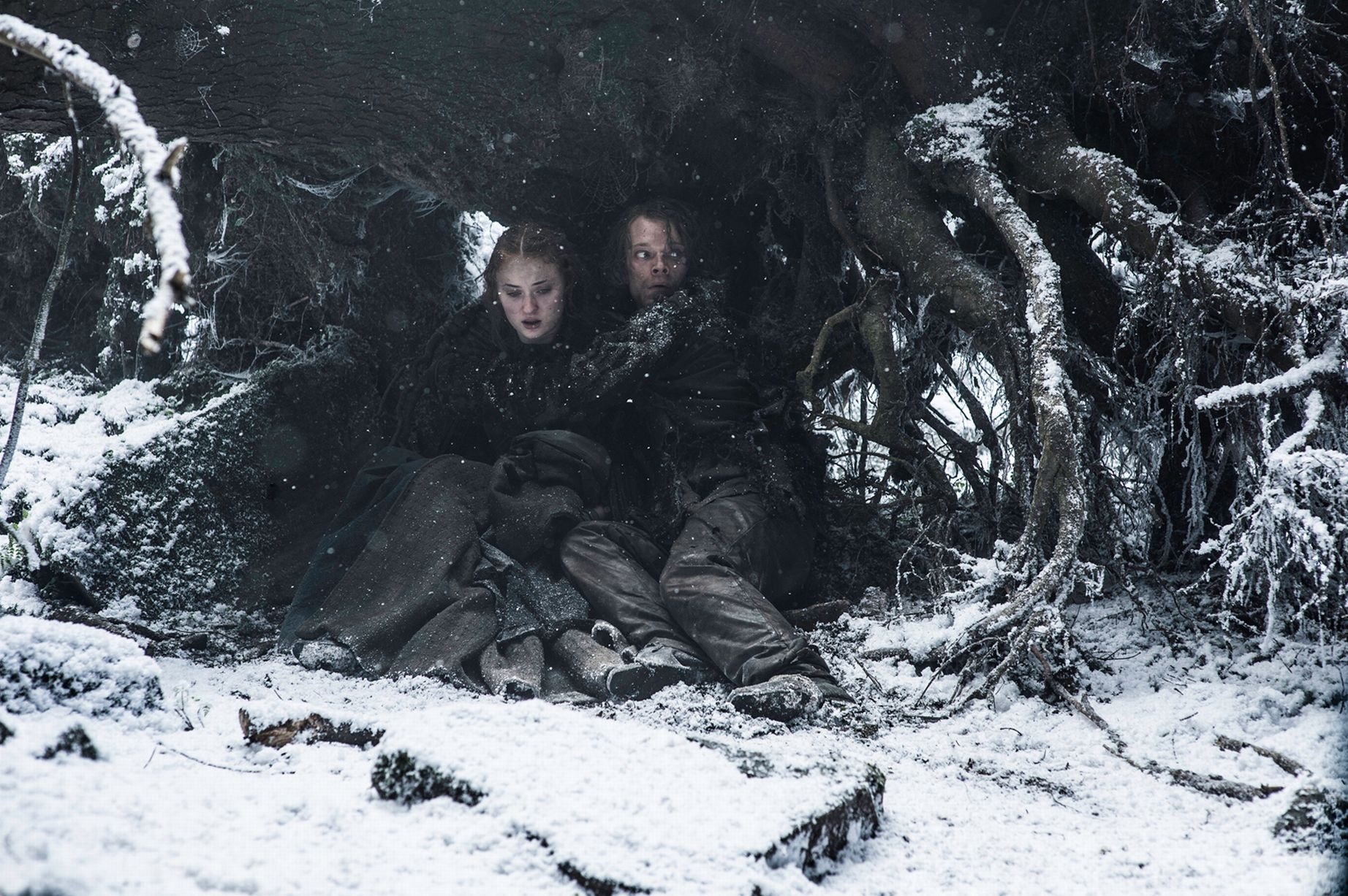 Game of Thrones saison 6 épisode 2:  le trailer de Home