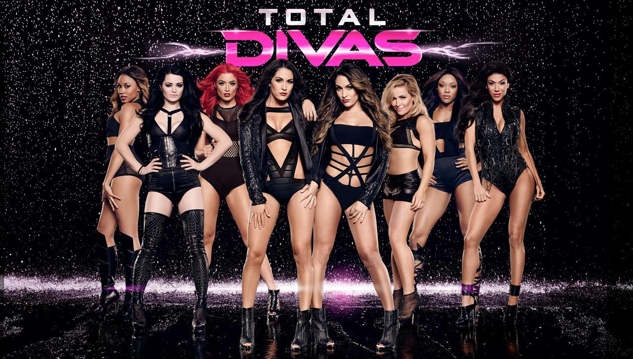 Total Divas renouvelé et un spin-off pour The Bella Twins