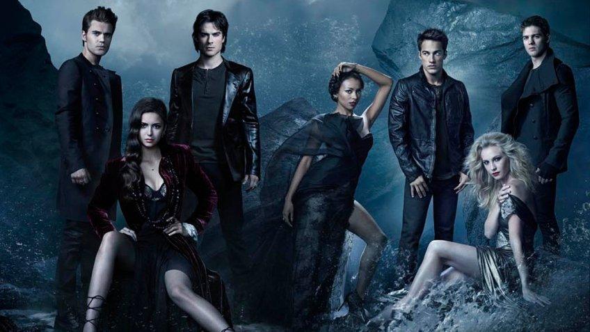 The Vampire Diaries: la saison 8 serait la dernière