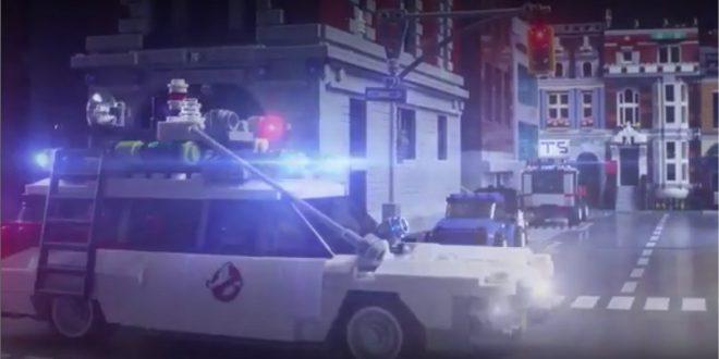 SOS Fantômes en 2 minutes par MonsieurCaron