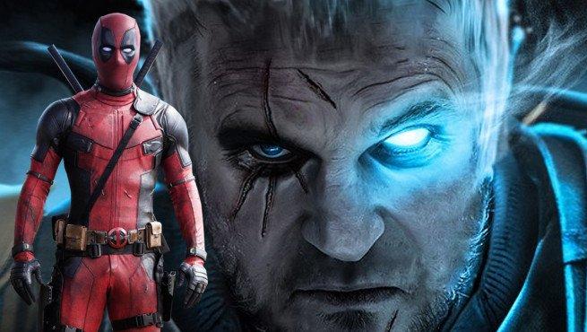 Deadpool 2 est confirmé avec Cable