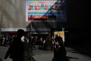 Kamen Joshi: les idoles japonaises qui supportent Trump