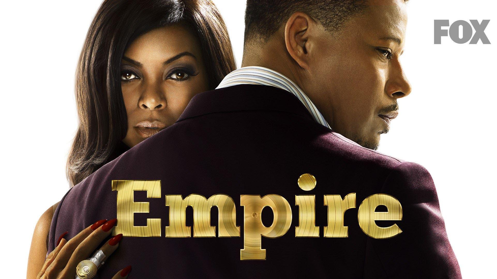 EMPIRE - La série à succès présentée dès ce samedi, en primeur sur ICI ARTV