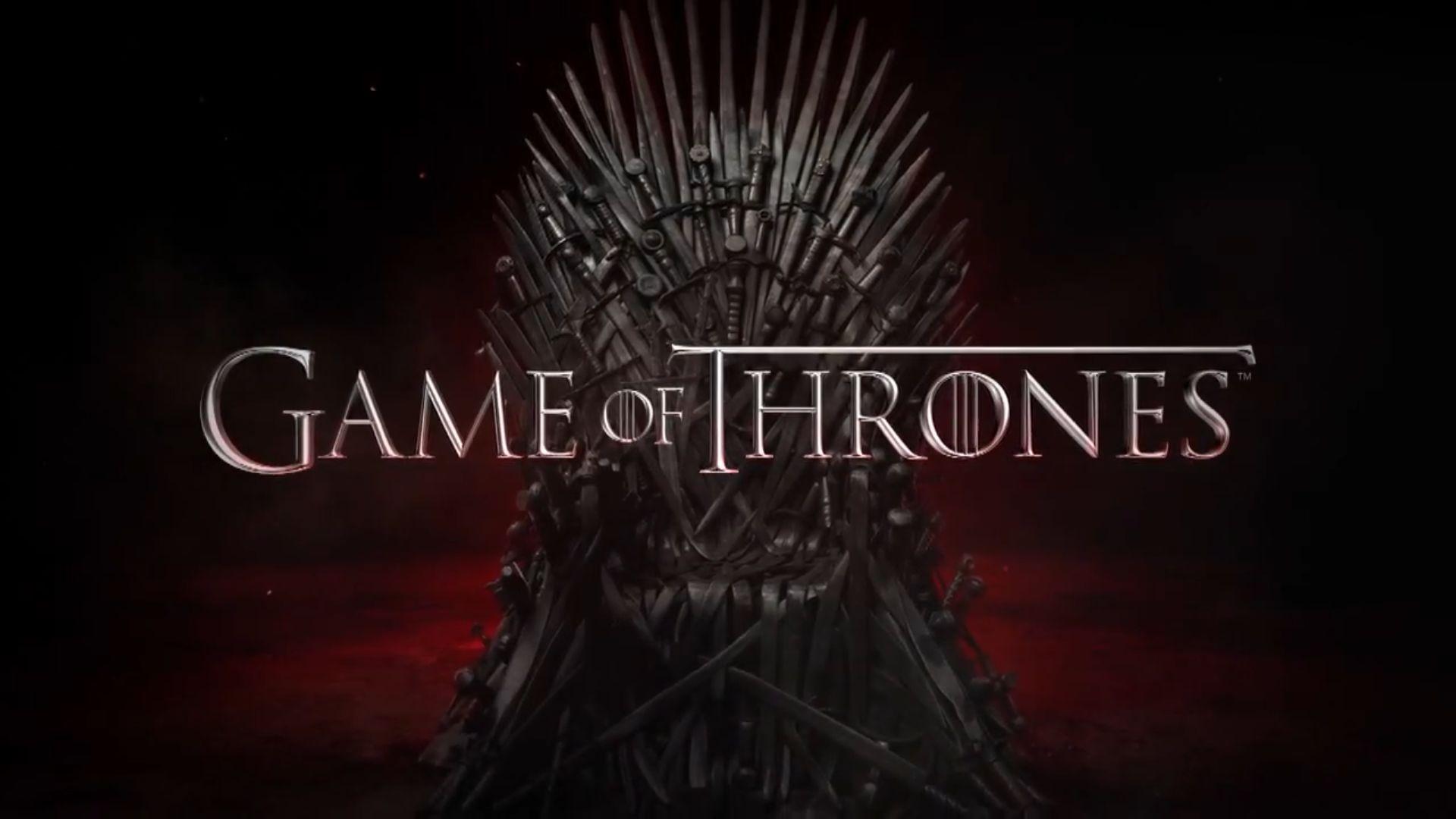 Game Of Thrones : Top 20 des lieux de tournage du Trône de fer