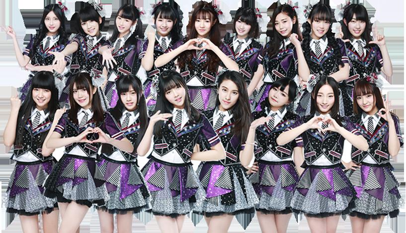 AKB48: BEJ48, le nouveau groupe sœur de SNH48