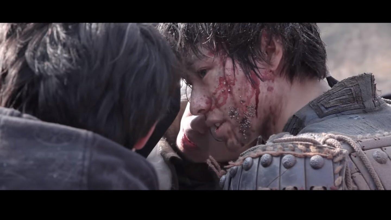 Kingdom: le court-métrage de Hiroki Ono mis en ligne