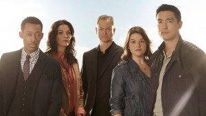 Cotes d'écoute : Criminal Minds: Beyond Borders