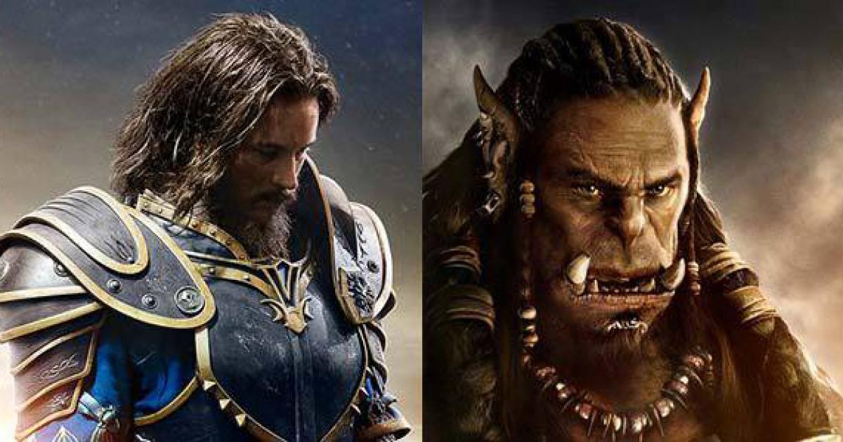 Warcraft : Le Commencement : une nouvelle bande-annonce