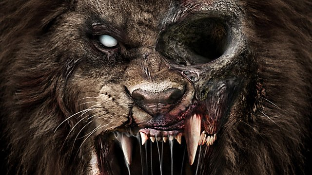 Zoombies: Quand Jurrasic World rencontre un virus zombie et un zoo.