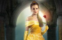 Beauty and the Beast: une premier teaser avec Emma Watson