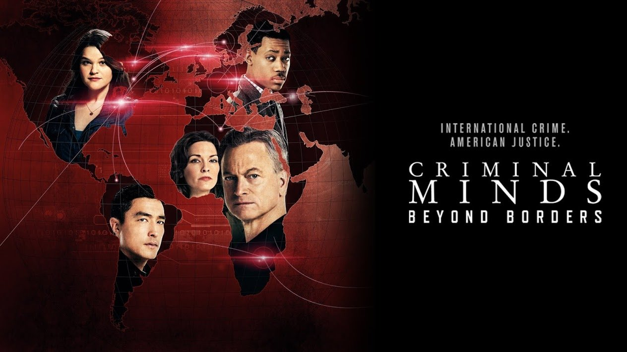 CBS renouvelle Code Black et Criminal Minds: Beyond Borders