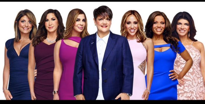 Le nouveau casting de la prochaine saison de The Real Housewives of New Jersey