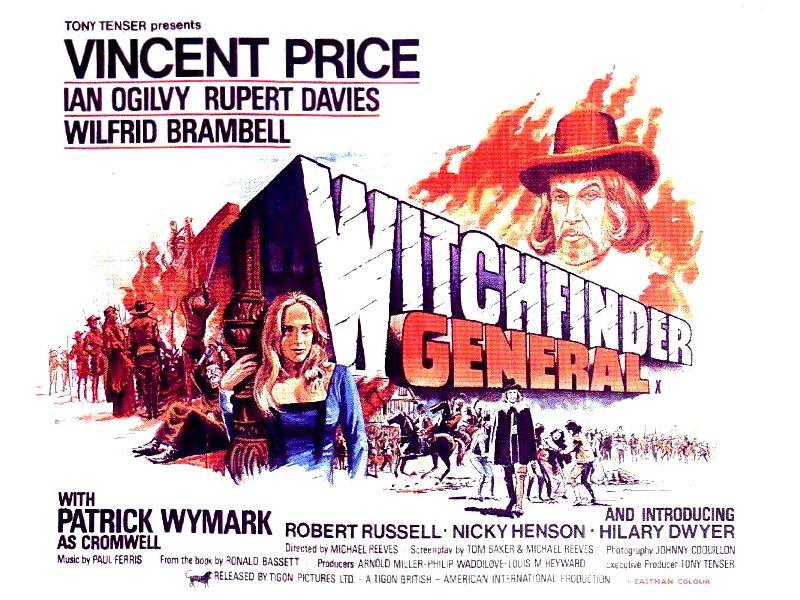 Witchfinder General: Nicolas Winding Refn va réaliser le remake