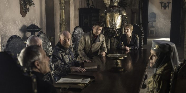 Game of Thrones saison 6 épisodes 4: Book of the Stranger