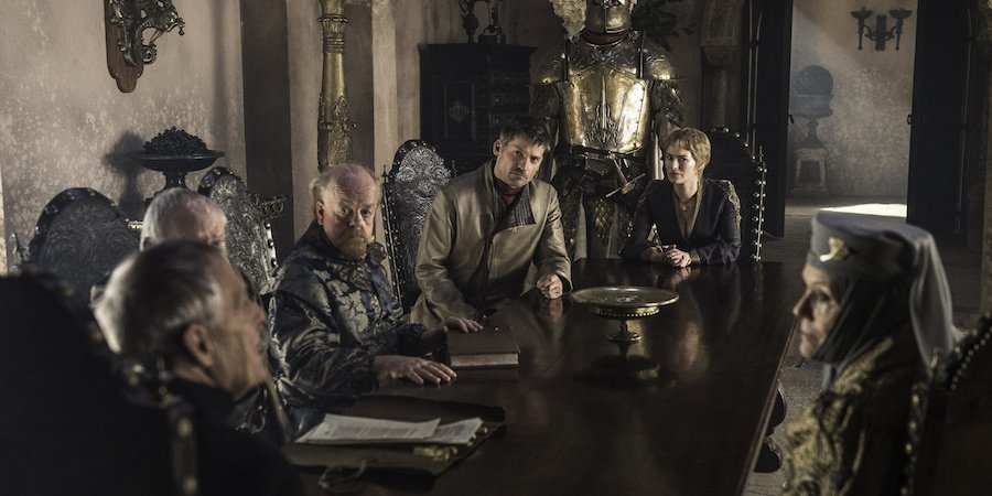 Game of Thrones saison 6 épisodes 4: le trailer de Book of the Stranger
