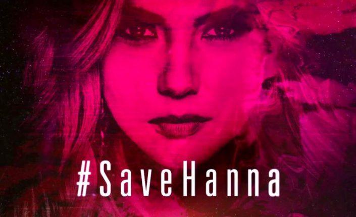 #SaveHanna