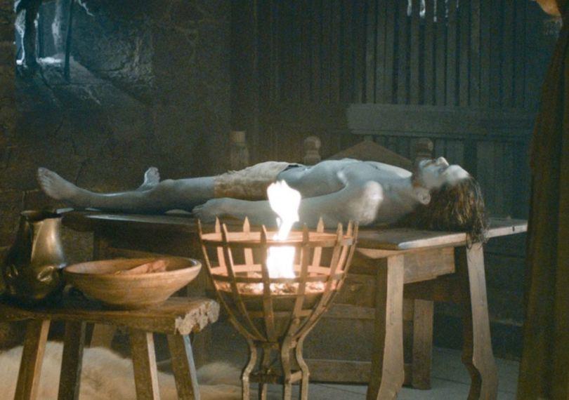 Kit Harington a dû garder le secret sur Jon Snow