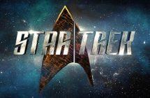 Star Trek: CBS dévoile un logo et un teaser