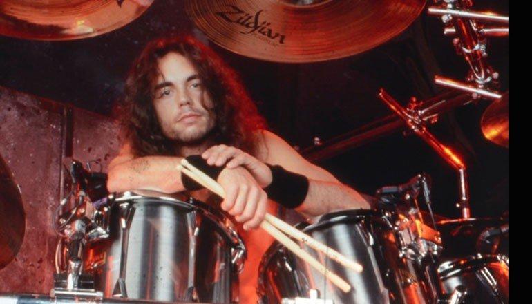 Nick Menza: l'ancien batteur de Megadeth est mort