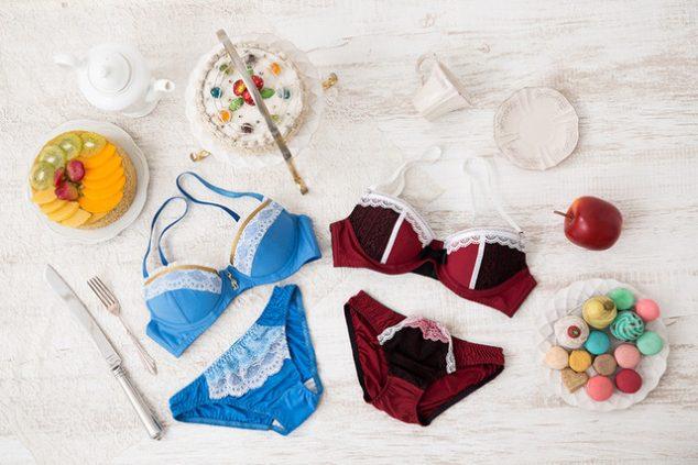 Puella Magi Madoka Magica: ligne de pyjamas et lingeries