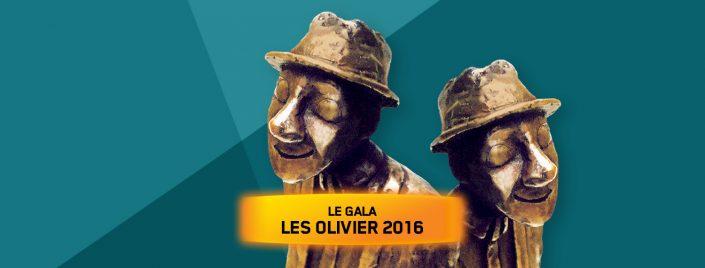 Dossier Mike Ward et Guy Nantel: ICI Radio-Canada Télésouhaite clarifier certains faits concernant le Gala Les Olivier 2016.