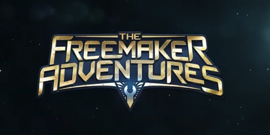 LEGO Star Wars: The Freemaker Adventures en primeur sur Disney XD