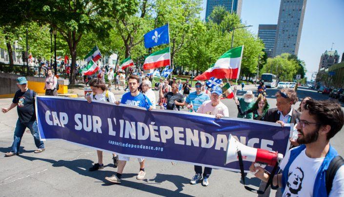 Marche des Patriotes