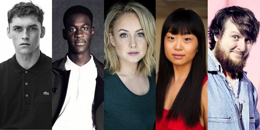 Foreign Bodies: une nouvelle comédie dramatique chez TNT
