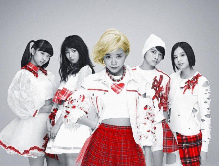 Babyraids JAPAN