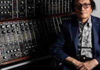 Le Roi Léo: décès du compositeur Isao Tomita
