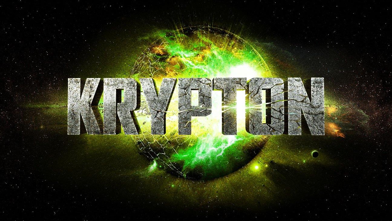 Krypton: un pilote avec le réalisateur de Peaky Blinders