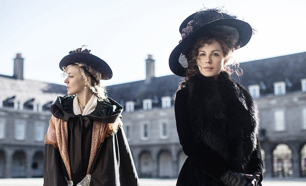 Love & Friendship avec Kate Beckinsale, Chloë Sevigny et Xavier Samuel