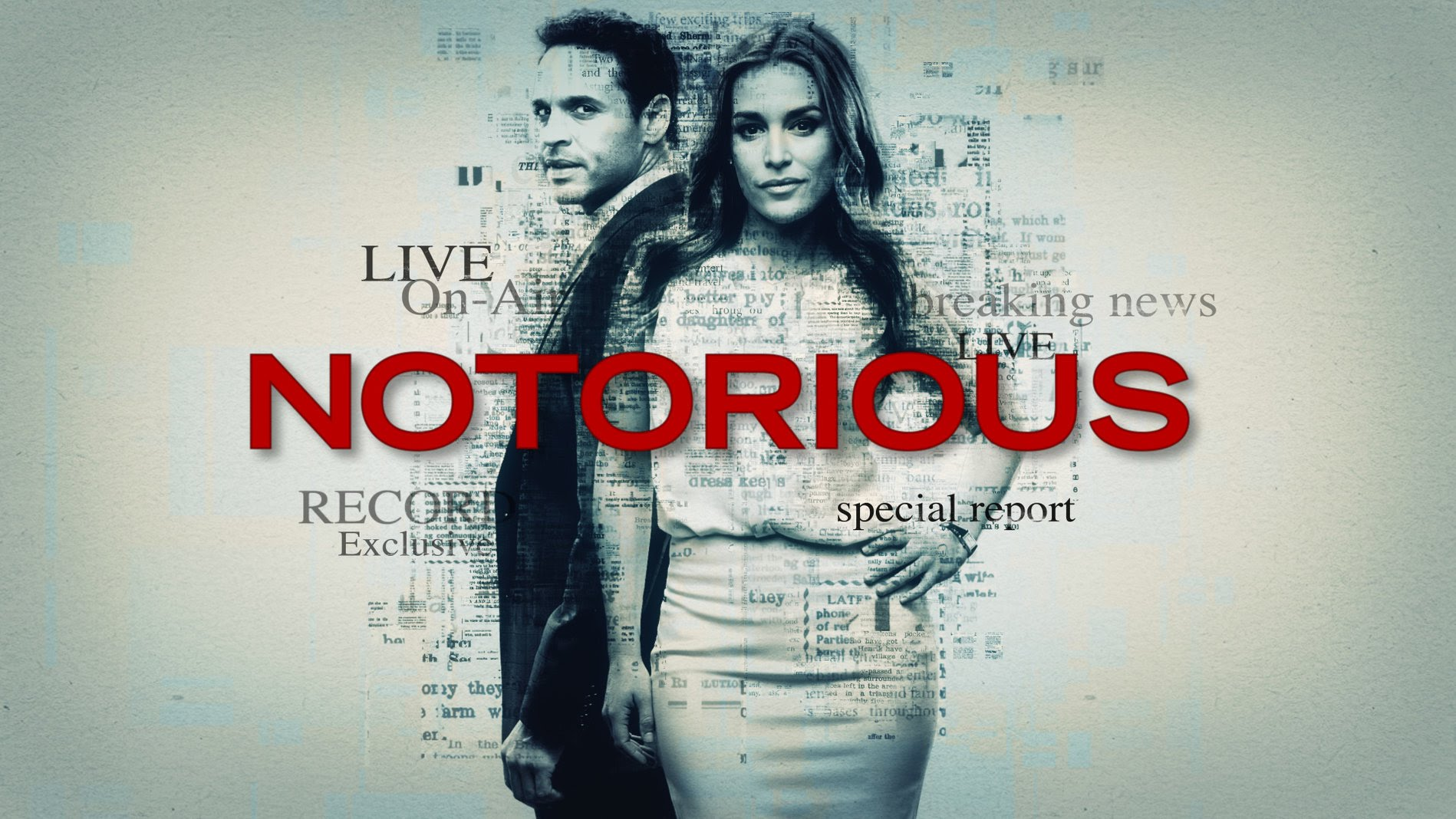 Upfronts ABC: Notorious, Conviction, Speechless, Designated Survivor et plus