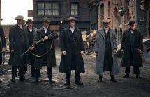 Peaky Blinders saison 3: Netflix dévoile la date