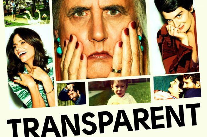 La série Transparent traite des questions transgenres avec brio
