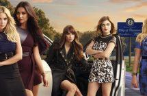Pretty Little Liars saison 7: images et synopsis de Tick-Tock, Bitches